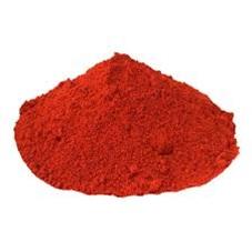 Gemahlener Roter-Pfeffer